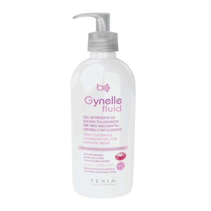 Gynelle fluid gel intimo