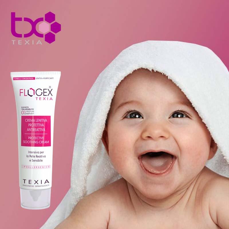 Flogex crema lenitiva