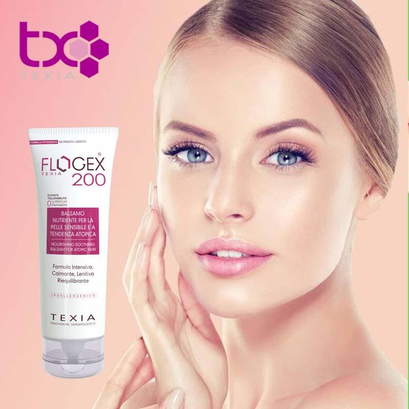 Flogex balsamo pelle sensibile bimbo