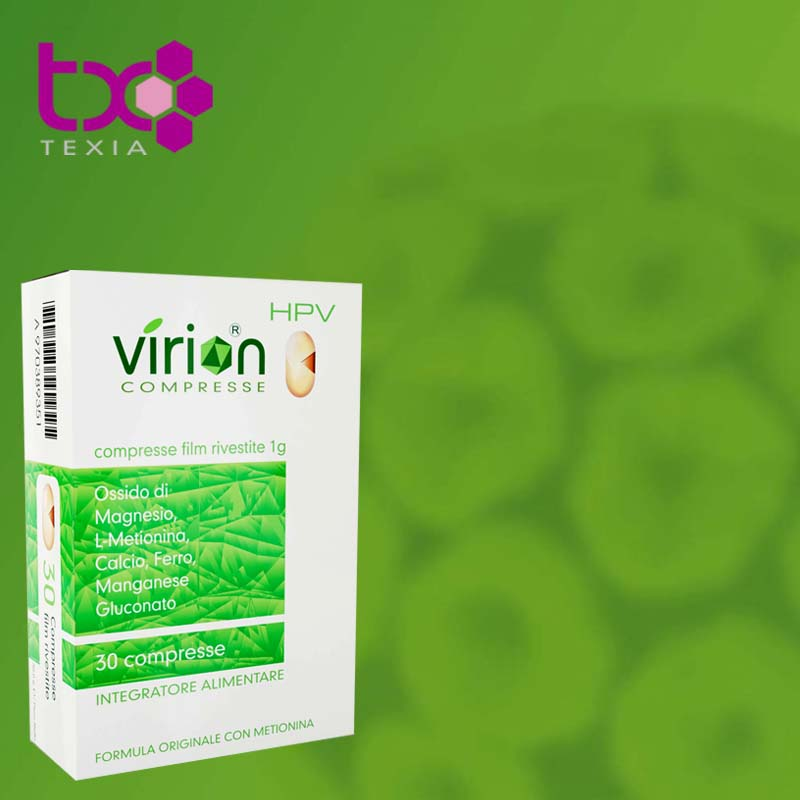 Virion integratore alimentare sistema immunitario
